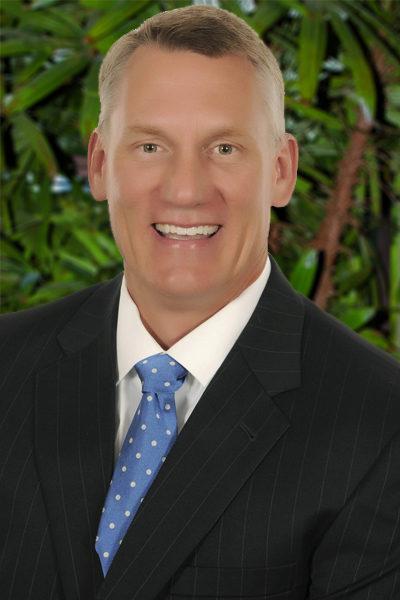 Craig Biser