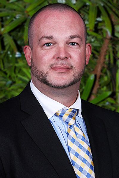 Jeremy Alphord
