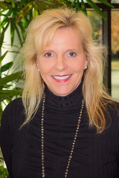 Donna Adendorff